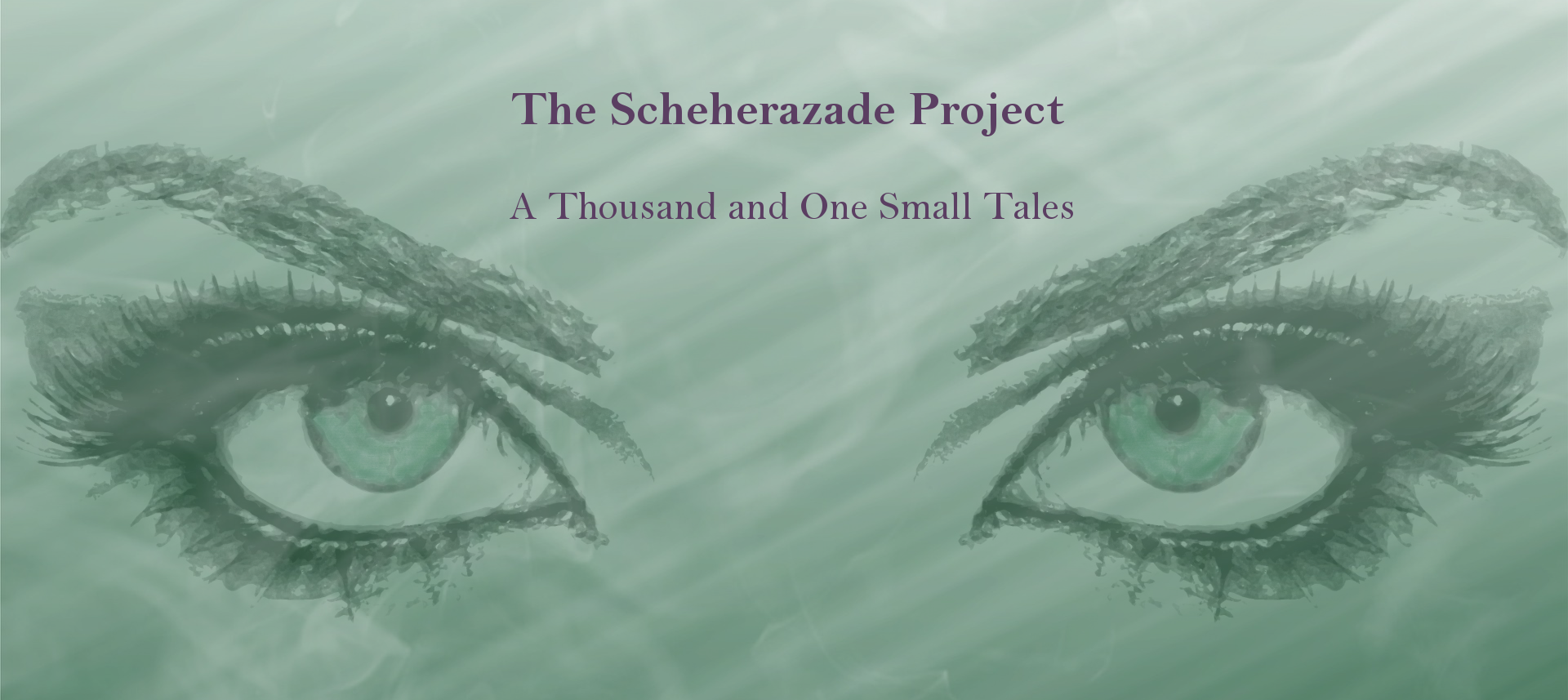 The Scheherazade Project
